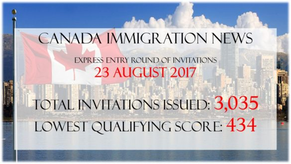 Search results for page 3 ocsc global canada latest express entry draw on 23 august 2017 stopboris Gallery